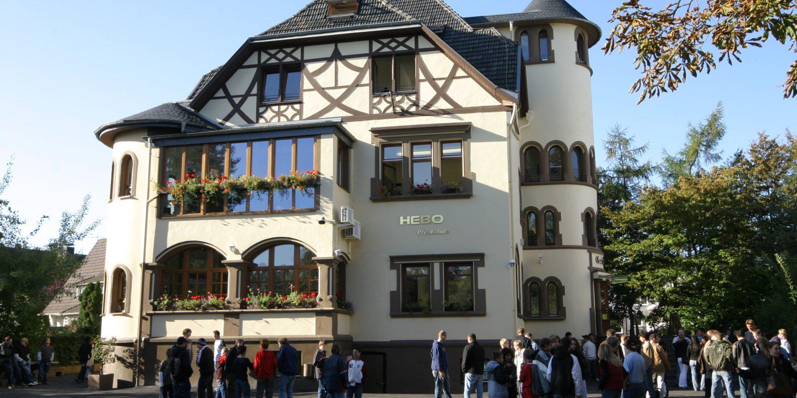 HEBO Privatschule in Bonn